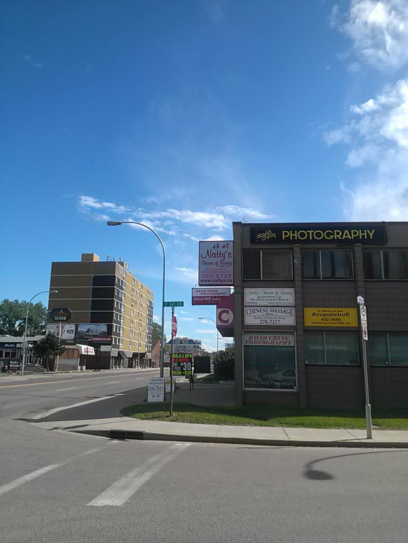 Calgary acupuncture